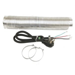 Electric Dryer Vent Kit -