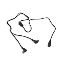Y Tandem Sync Cable for C-110 and C-010