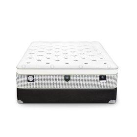 Norwalk - ComfortCare Hybrid - Cushion Firm - Euro Top - Cal King