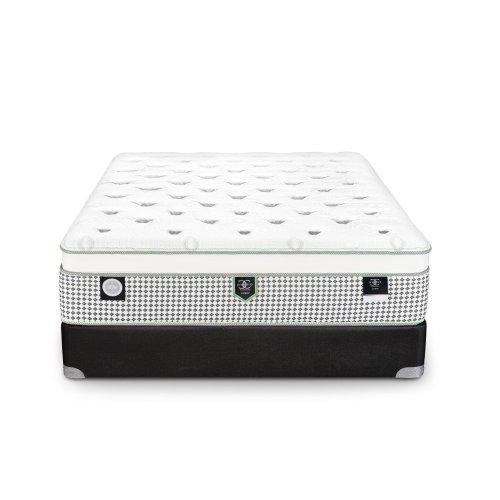 Norwalk - ComfortCare Hybrid - Cushion Firm - Euro Top - Twin XL