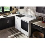 Maytag Top Load Washer With The Deep Fill Option And Powerwash® Cycle - 5.2 Cu. Ft.