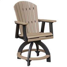 Swivel Counter Chair