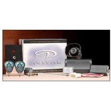 AviStart 4300 Security/Remote Start System