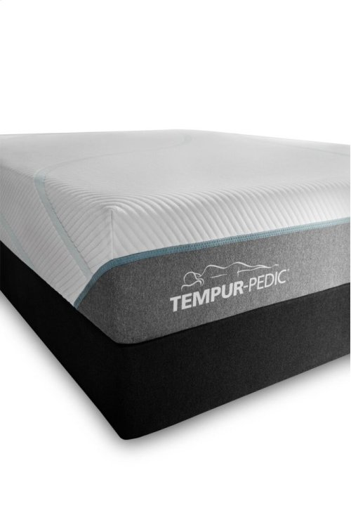 TEMPUR-Adapt Collection - TEMPUR-Adapt Medium - Queen