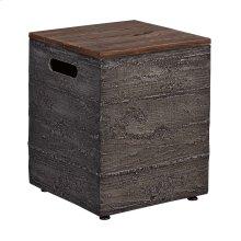 Tank Storage Box
