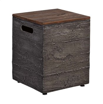 Tank Storage Box Product Image
