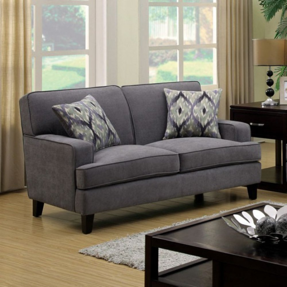 Francis Love Seat