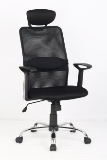 Black Office Chair