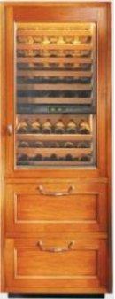 427R Wine/Refrigerator