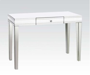 Nerissa Console Table & Mirror