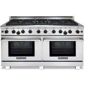 "American Range60"" Cuisine Ranges LP Gas"
