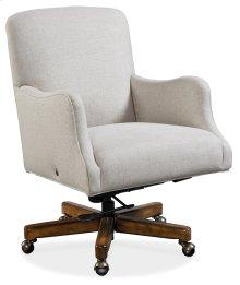 Home Office Binx Heated Executive Chair
