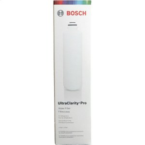 Bosch  UltraClarityPro® Water Filter BORPLFTR50 11025825