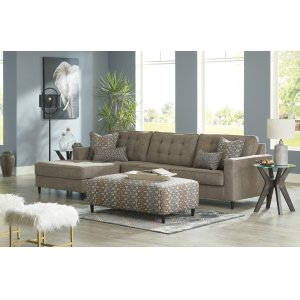 Ashley FurnitureSIGNATURE DESIGN BY ASHLEYLAF Corner Chaise