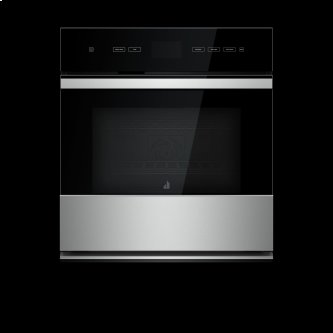 """NOIR™ 27"""" Single Wall Oven with MultiMode™ Convection System"""