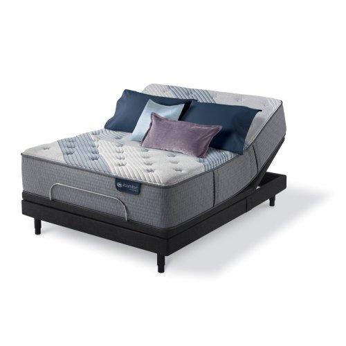 iComfort Hybrid - Blue Fusion 1000 - Luxury Firm - King