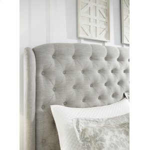Ashley FurnitureSIGNATURE DESIGN BY ASHLEYKing Upholstered Bed