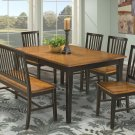 Arlington Dining Table Product Image