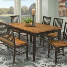 Arlington Dining Table
