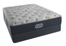 BeautyRest - Silver - Charcoal Coast - Tight Top - Luxury Firm - Queen - Mattress only