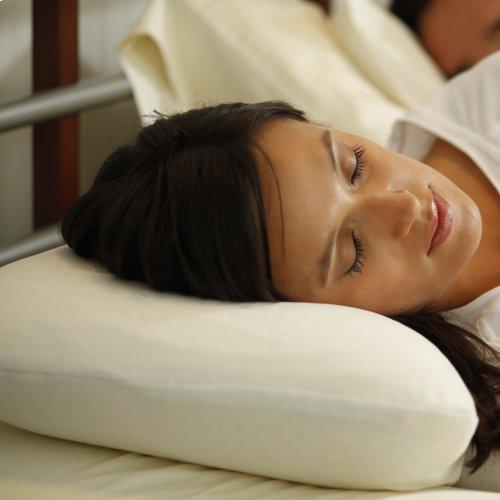 Sleep Chill Memory Foam Pillow, Standard / Queen