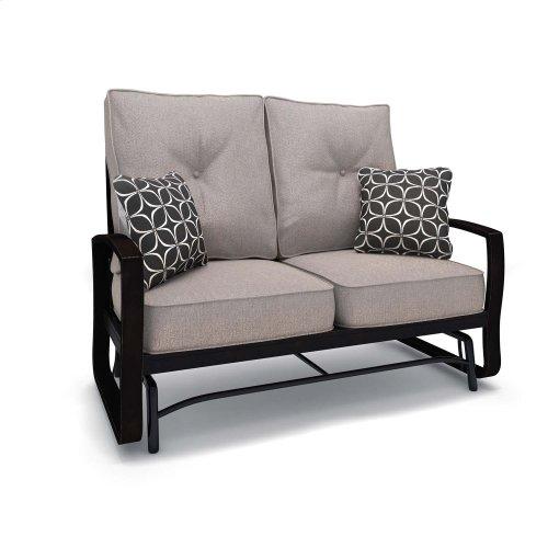 Loveseat Glider w/Cushion