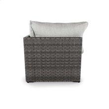 Corner with Cushion (2/CN)