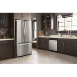 Whirlpool Quiet Dishwasher With Stainless Steel Tub