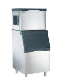 600 lb. Prodigy Cube Ice Machine
