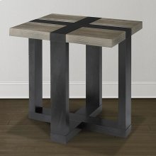 Bench*Made Maple Skyline End Table