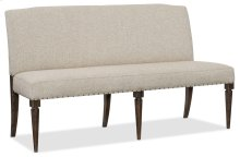 Dining Room Roslyn County Upholstered Dining Bench