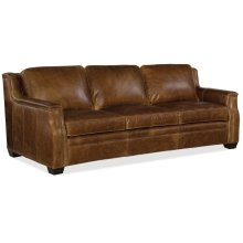 Living Room Yates Stationary Sofa