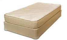 Blue Twin - All Foam - Promotional Mattress - Full