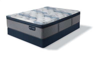 iComfort Hybrid - Blue Fusion 300 - Plush - Pillow Top - Queen - Mattress only Product Image