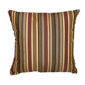 "15"" x 15"" Throw Pillow"