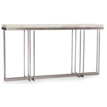 Living Room Melange Blaire Console Table
