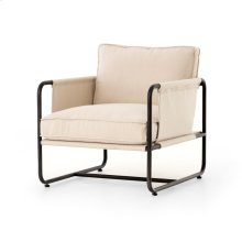 Isabel Chair-harbor Natural