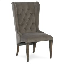 Dining Room Arabella Upholstered Host Chair