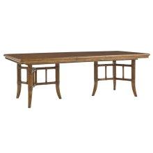 Fisher Island Rectangular Dining Table