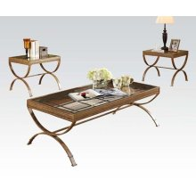 Quintin Occasional Tables
