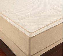 TEMPUR-Contour Collection - TEMPUR-Allura - Queen