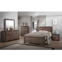 7309 Harbor Ridge 6 Drawer Dresser