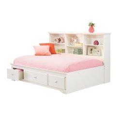 Brooke Lounge Bed - Twin