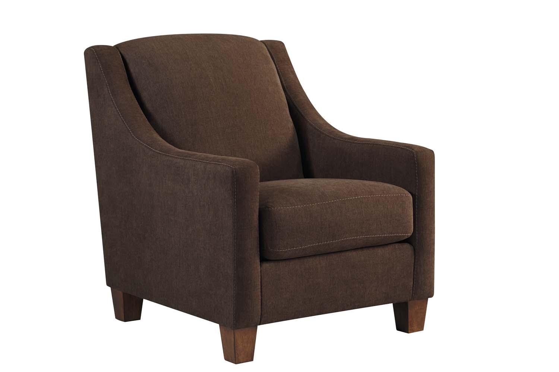 Attirant Accent Chair