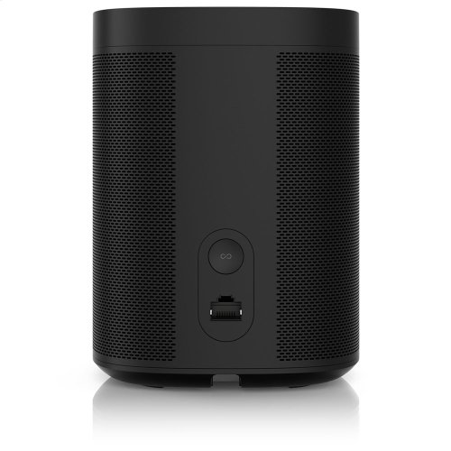 The Smart Speaker for Music Lovers Sonos One with Amazon Alexa built in