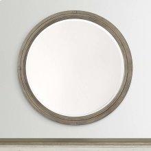 Bella Round Mirror