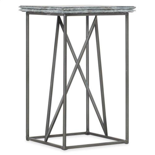 565480117gry In By Furniture Columbus Ga Living Room Besties Stone Metal Martini Table