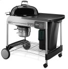 PERFORMER® DELUXE CHARCOAL GRILL - 22 INCH BLACK Product Image
