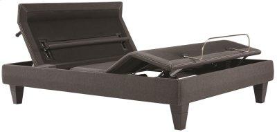 Beautyrest Black - Luxury Base - Queen Product Image