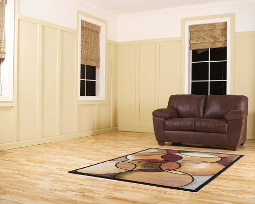 8 Piece Living Room Sectional Group